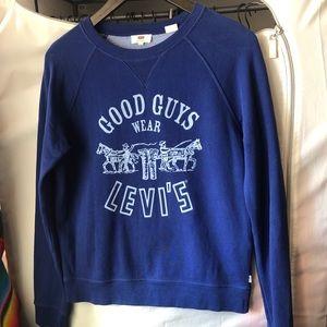 Levi's Crewneck Sweater